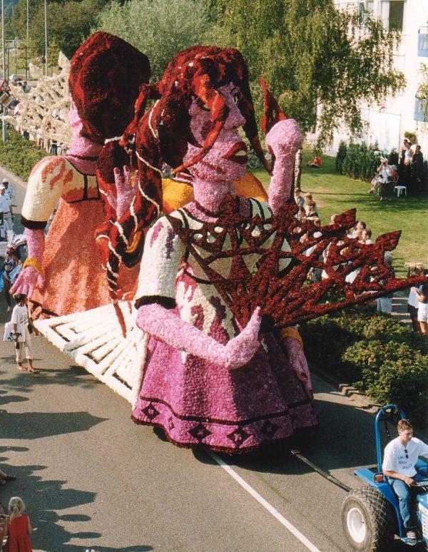 1999 – Verfrissend handwerk