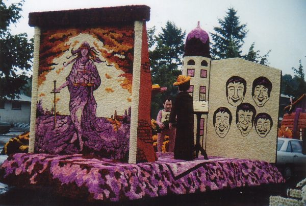 1984 – Klasse justitie!