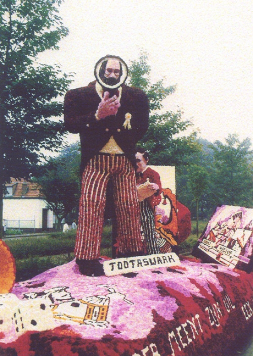 1985 – n Tootaswark